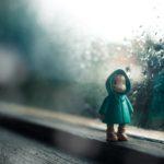 梅雨時期の体調管理アロマ~意外と腰痛?!